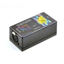 ЯRILO Контроллер управления USB DMX Sunlight2 Series3