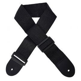 BAGGZ G-strap-1 Ремень гитарный, цвет черный