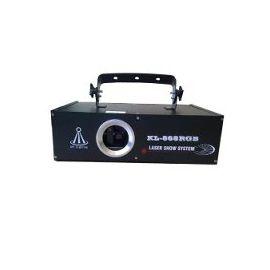 APT KL-868RGB(700MW) полноцветный анимационный лазер RGB
