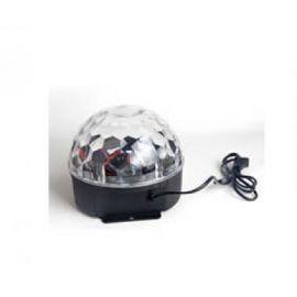 BI RAY ML002 Светодиодный эффект «диско-шар», 6х1Вт