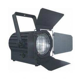 ICON C-022 Светодиодный прибор PAR COB 1x200W COB White LED, ресурс более 50 000  часов.Угол луча: 15 ° -  55 °Zoom.Цветовая температура: 3200K/5600K опционально.Вес:10,1 кг.