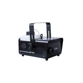 DJ POWER DF-V9C Генератор дыма, 722Вт.Опциональный пульт дистанционного управления W-2