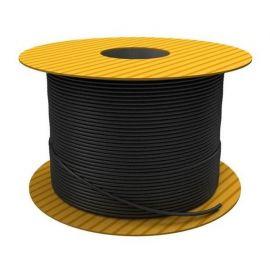 APEXTONE ICA-6/BK кабель инструментальный в бухте 100м/6mm/черный
