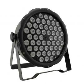 PSL LED PAR UV 543LED 54 X3 Вт ультрафиолетовый светильник dmx512