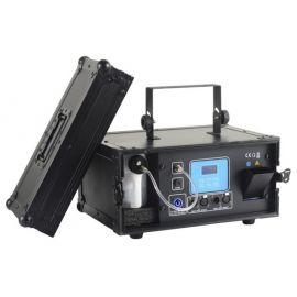 LAUDIO WS-HM1000 Генератор тумана (хейзер), 1000Вт,Питание: AC110-240V 50/60 Гц