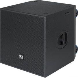 """DYNACORD FX-12-PRO коаксиальная акустическая система, которая имеет 12"""" НЧ/СЧ динамик и высокочастотный излучатель с диафрагмой в 1,4"""", нагруженные на рупор постоянной направленности 80°x40. Максимальный уровень звукового давления может составляет 134 дБ,"""