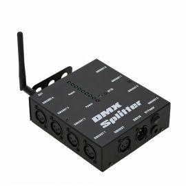 COLORNIE DMX 512 Сплиттер 8 каналов + WIFI