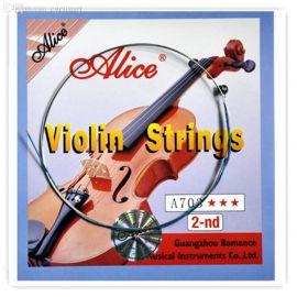 ALICE A703/2 Струна для скрипки