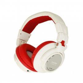 FISCHER AUDIO FA-005RW Master Series Наушники полноразмерные, закрытые, белые,красные вставки