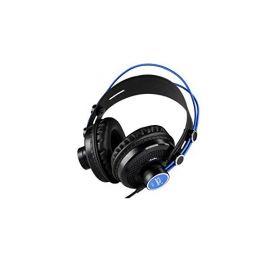 SOUNDKING EJ780 Наушники закрытые для лучшего мониторинга.Диаметр динамика: 53мм.Сопротивление: 60 Ом.Чувствительность: 93 дБ ±3 дБ.Диапазон частот: 18 -25000 Гц.Максимальная мощность: 1200 мВт.Длина кабеля: 3 м.Разъем: 3,5мм + адаптер 6,3мм