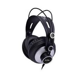 SOUNDKING EJ890 Наушники закрытые для лучшего мониторинга.Диаметр динамика: 53мм.Сопротивление: 60 Ом.Чувствительность: 94 дБ ±3 дБ.Диапазон частот: 15 - 26000 Гц.Максимальная мощность: 1200 мВт.Длина кабеля: 3 м.Разъем: 3,5мм + адаптер 6,3мм