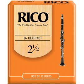 RICO RCA1025 №2.5.Трость для кларнета