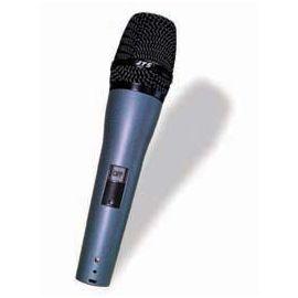 JTS TK-280 Микрофон вокальный, кардиоидный, 80-12000Гц