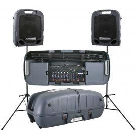 PEAVEY Escort 3000 Система звукоусиления портативная 300Вт