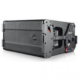 DAS AUDIO AERO-20A – 2-х полосный активный акустический элемент линейного массива с цифровым усилителем класса D и системой удалённого мониторинга и управления DASnet.