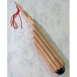 DJAMIRA SDF-011 Азиатский музыкальный инструмент джамира духовой 11 нот