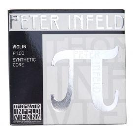 THOMASTIK INFELD PI101 Комплект струн для Скрипки размером 4/4