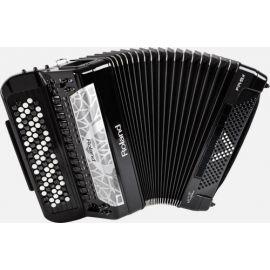 Roland FR-8xb (Black): V-Accordion® Совершенный сплав технологии и традиции