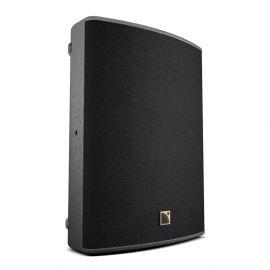 """L-Acoustics X15 HiQ 2-полосный пассивный коаксиальный акустический кабинет,НЧ: 1 × 15"""" неодимовый динамик, ВЧ: 1 x 3"""" диафрагма (компрессионный драйвер) Номинальное сопротивление НЧ 8 Ом, ВЧ 8 Ом"""