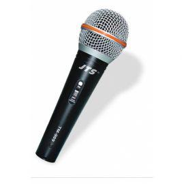 JTS TM-989 Микрофон вокальный, кардиоидный, 80-12000Гц, в кейсе