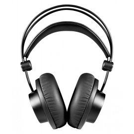 AKG K245 профессиональные полуоткрытые студийные наушники, 15 - 25000 Hz, динамики 50 мм, вес 295 гр.