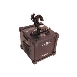 DJ POWER V-2 Генератор холодных искр (фонтан искр), подвесной, 600Вт,