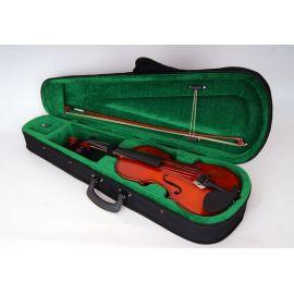 CARAYA MV-003 Скрипка 1/4 с футляром и смычком,