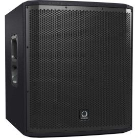 """TURBOSOUND iNSPIRE iP12B Активный сабвуфер 600Вт 12"""" с 2х250Вт/4Ом усил.для пассивных сателлитов, DSP """"KLARK TEKNIK SST"""", аудио через Bluetooth"""