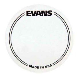 EVANS EQPC1 EQ Наклейка (круглая) на рабочий пластик бас-барабана EQPC1