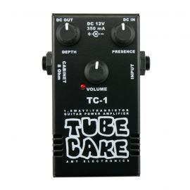 AMT TC-1 Педаль гитарная Tube Cake