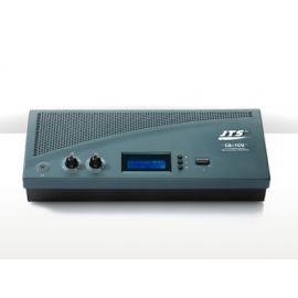 JTS CS-1CU Пульт управления для конференц-системы, 220В/50Гц, до 150 пультов делегатов Напряжение питанияАС 100-240 В, 50/60 Гц