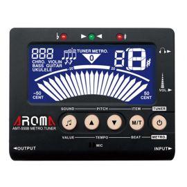 AROMA AMT-550B Метроном-тюнер