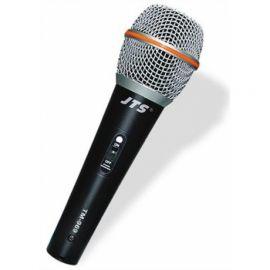 JTS TM-969 Микрофон вокальный, кардиоидный, 80-12000Гц, в кейсе