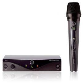 AKG Perception Wireless 45 Vocal Set BD-A (530-560):радиосистема с ручным передатчиком с капсюлем D88,4-8 каналов