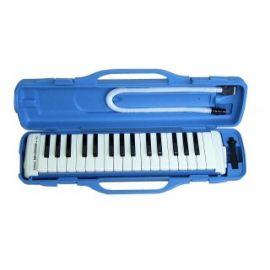 SUZUKI M-32C Гармоника духовая клавишная/32 клавиши/в кейсе/Suzuki