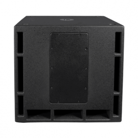 "COMMUNITY Pro Audio VLF212BI Сабвуфер, 2 x 12"", 750 Вт, 4 Ом, 45 - 160Гц VLF212BI"