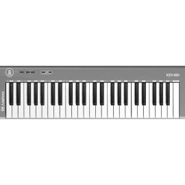 AXELVOX KEY49j grey  MIDI-клавиатура
