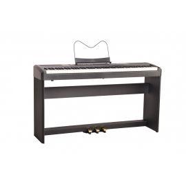 RINGWAY RP-35B Цифровое фортепиано. Клавиатура: 88 динамических молоточковых взвешенных клавиш