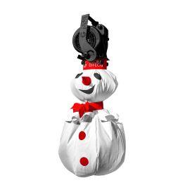 GLOBAL EFFECTS EASY Swirl Snowman
