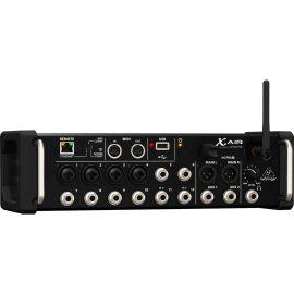 BEHRINGER XR12 цифровой рэковый микшер 12 каналов