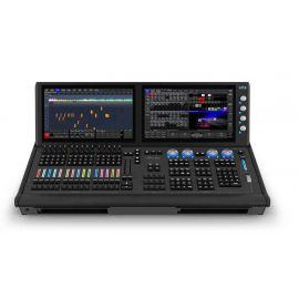 CHAMSYS MagicQ MQ500 Stadium Console Два встроенных дисплея 15 дюймов.Разрешение Full HD 1920x1080