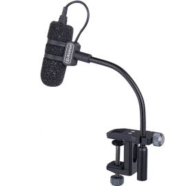 ALCTRON GM612 Микрофон инструментальный,Тип микрофона: конденсаторный.