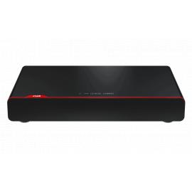 AST ONEBOX Акустическая система с функцией караоке .Восемь динамиков.Два беспроводных микрофона в комплекте