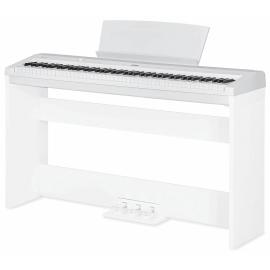 BECKER BSP-102W цифровое пианино высокого класса 88 клавиш (стандартная), 7 1/4 октавы