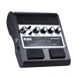 JOYO JAM-BUDDY Гитарный мини комбоусилитель.Работа от аккумулятора до 3-х часов