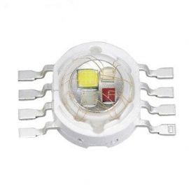 STOREMUSIC SM-8493 Светодиод Epileds Чип RGBW 16 Вт 8 контактов 4*4 Вт