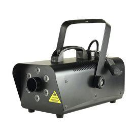 LAUDIO WS-SM900LED Генератор дыма, 900Вт.Управление: проводное и пульт дистанционного управления