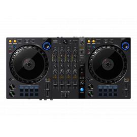 PIONEER DDJ-FLX6 4-канальный DJ контроллер для rekordbox dj и Serato