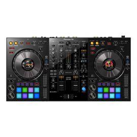 PIONEER DDJ-800 2-канальный профессиональный DJ контроллер для rekordbox dj