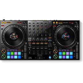 PIONEER DDJ-1000 4-канальный профессиональный DJ контроллер для rekordbox dj